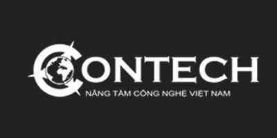 Cty Cp XD & TM Công nghệ Contech