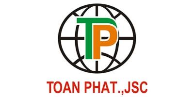 Công ty Cp Sản Xuất Và Thương Mại Tổng hợp Toàn Phát
