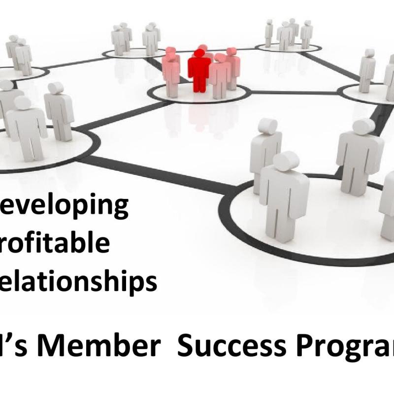 Cách bảo trợ một thành viên tham gia BNI!