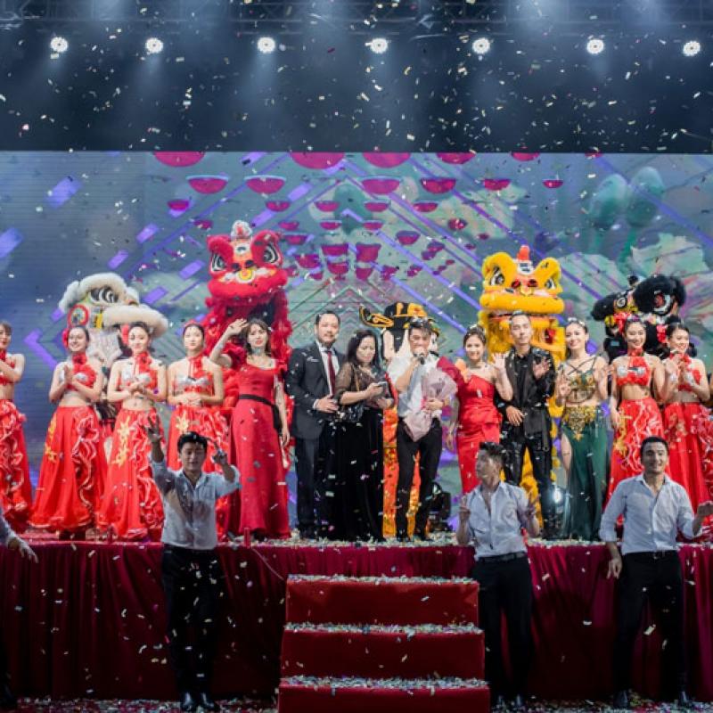 Thần Long Event - Công ty tổ chức sự kiện hàng đầu Hà Nội